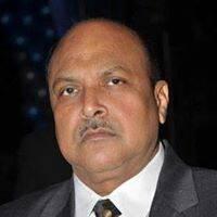 Dr. Arun Jain