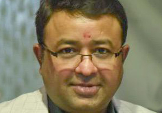 Dr. Amol Bagadia