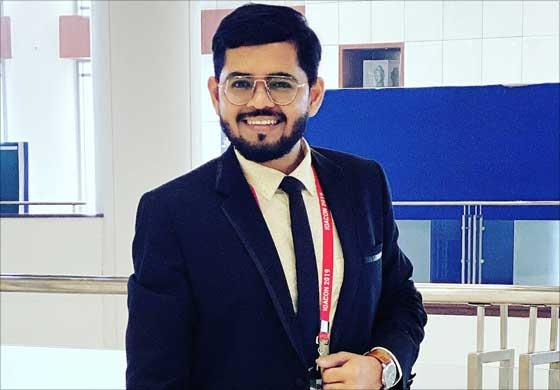 Dr. Chintan N Patel