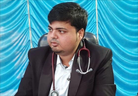 Dr. D  Saha