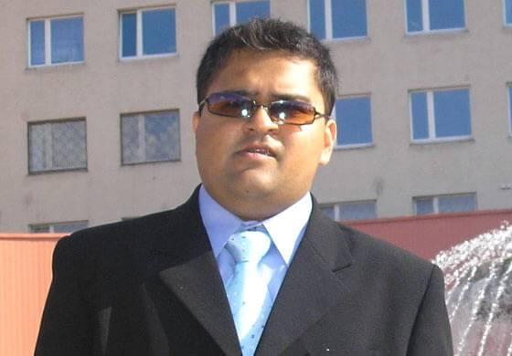 Dr. Gaurav Sonaria