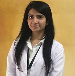 Dr. Jyoti Gupta