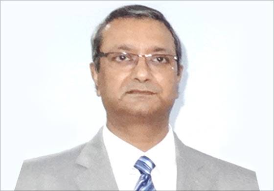 Dr. Manas Choudhury