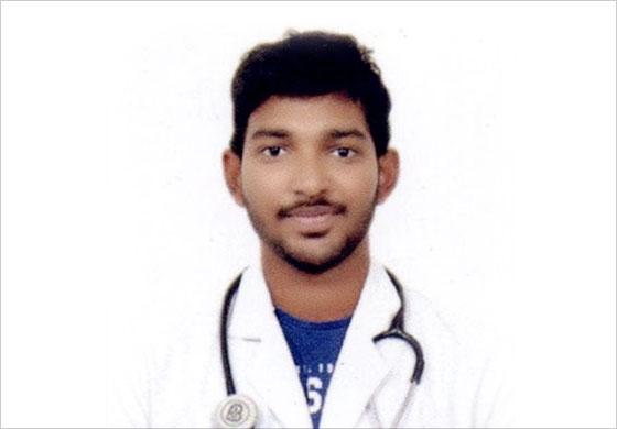 Dr. Gyan Kevin Mathi