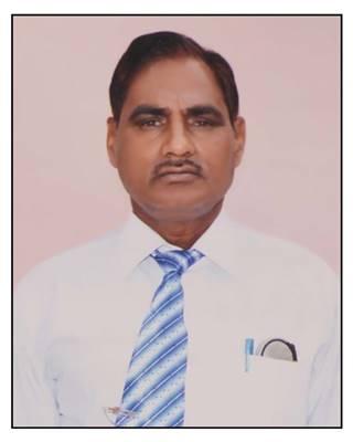 Dr. Om Prakash Maurya