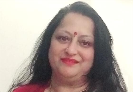 Dr. Raajshree Tamhane