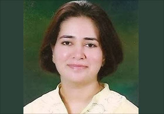 Dr. Shivali Sethi