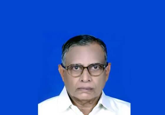 Dr. Surendranath Panda