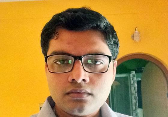 Dr. Siddhartha Goswami