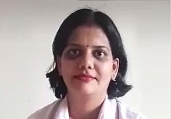 Dr. Sneha Bhuskute