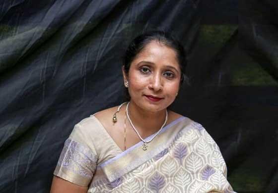 Dr. Sujata  Rathod