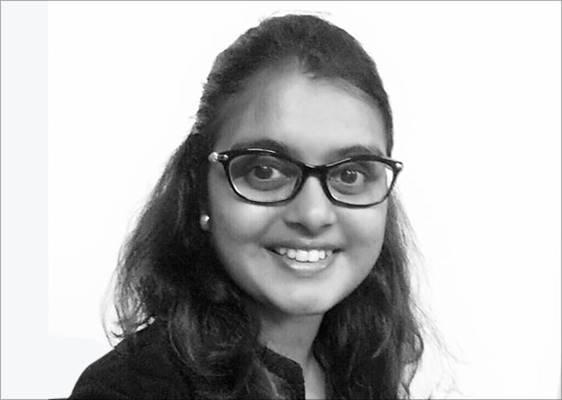 Dr. Ushma Tandel