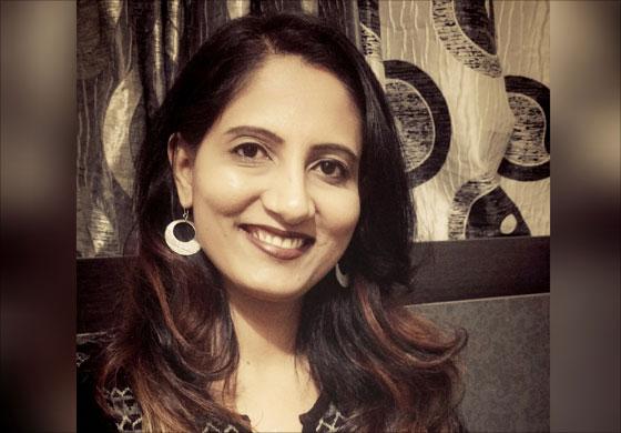 Dr. Vidya Shinde Rokade