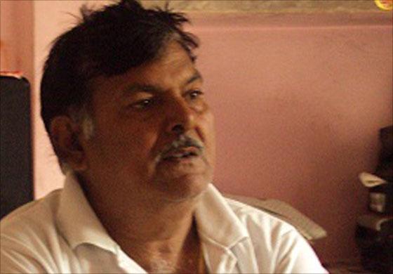 Dr.  Arun Kumar Mishra