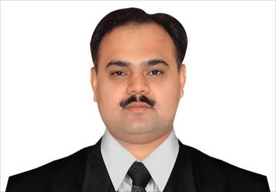 Dr. Deepak Chhatbar