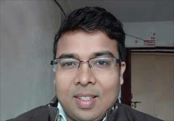 Dr. Mukhtar  Naved