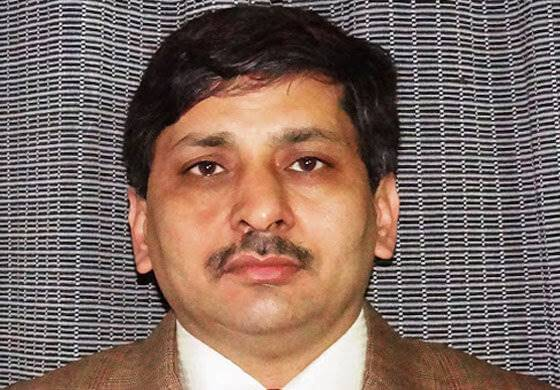Dr. Sanjay Chaturvedi