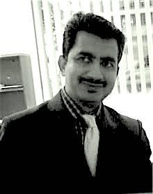Dr. Santosh Chaubey