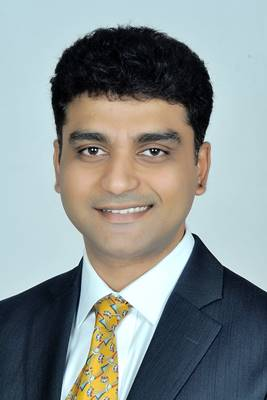 Dr. Vikram Deshmukh