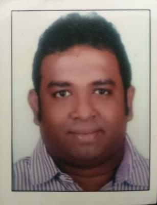 Dr. Mohanavenkataraman Muthukannan