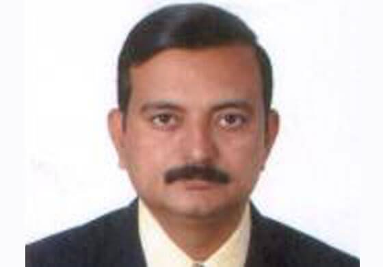 Dr. Sharatkumar Patil