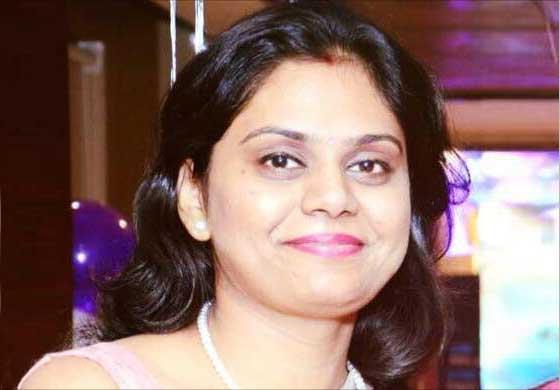 Dr.  Smiti Jain