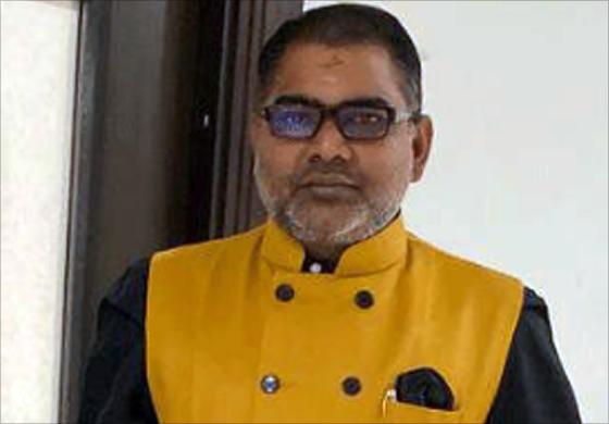 Dr. Vijay Balaji