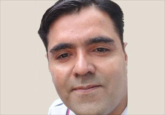 Dr. Vikas Jaiswal