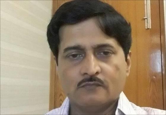 Dr. Yogesh Rai