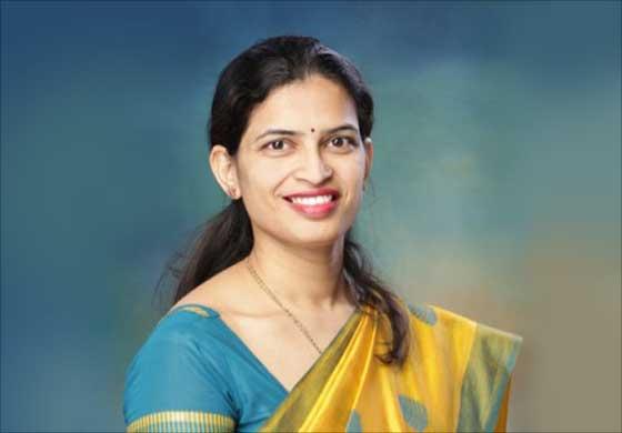 Dr. Gunjan Deshpande