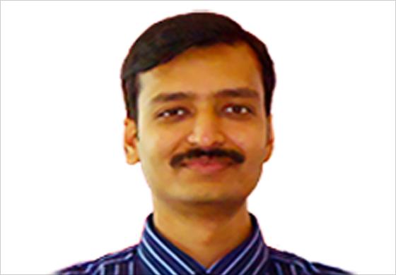 Dr. Manoj Kumar Khemani