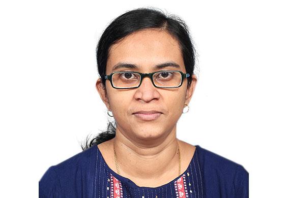 Dr. Honey Susan Raju