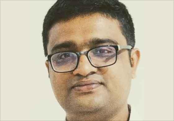 Dr. Harikrishnan Vannadil