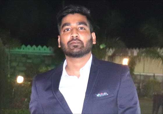 Dr. Shailesh Dhakar