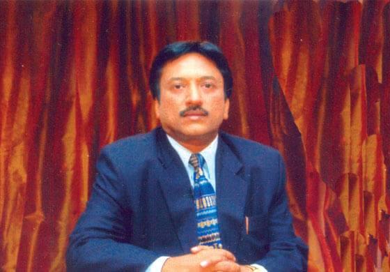 Dr. A Kumar
