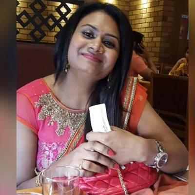 Dr. Sree Lalita Wadhwa
