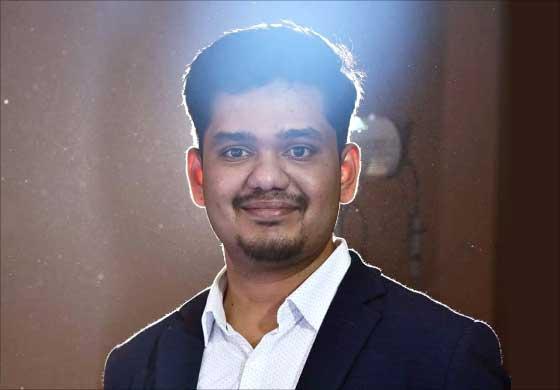Dr. Madhu K R