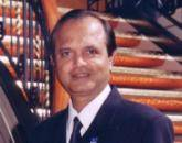 Dr. Arun Mehta