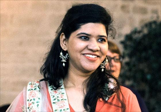 Dr. Monika Srivastava