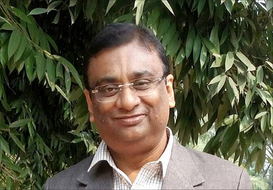 Dr. Amitava Ray