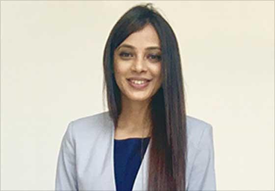Dr. Natasha Vijayendran Agarwal