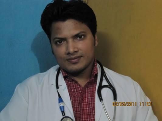 Dr. Nikunja Dash