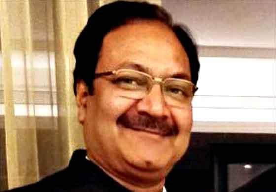 Dr. Niranjan Agarwalla