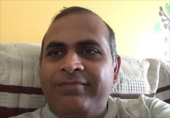 Dr. Sachin  Deshmukh