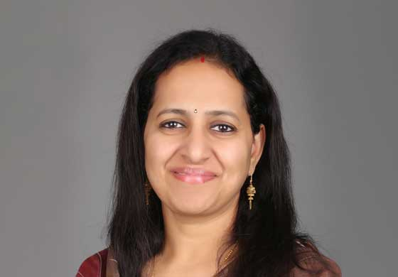 Dr. Pinkydevi Ayyappan