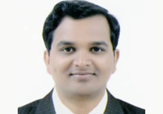 Dr. Prafful Jatale