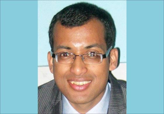 Dr. Pranjal Deka