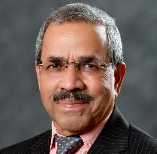 Dr. Chandrashekhar Pardeshi