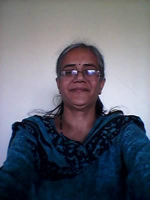 Dr. Parul Saheba