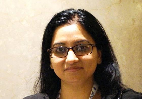 Dr. Priya Sawant